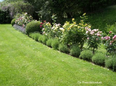 Fotopagina de peerdsdonken for Mooie tuinen kijken