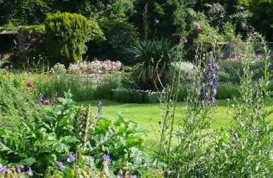 Engelse Landschapsstijl Tuin : Tuinen utrecht